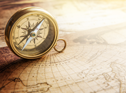 compass picture